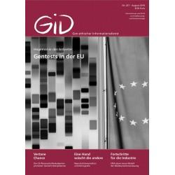 Gen-ethischer Informationsdienst 237