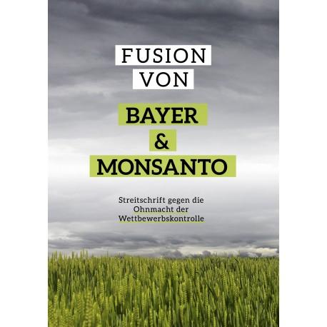 Fusion von Bayer & Monsanto