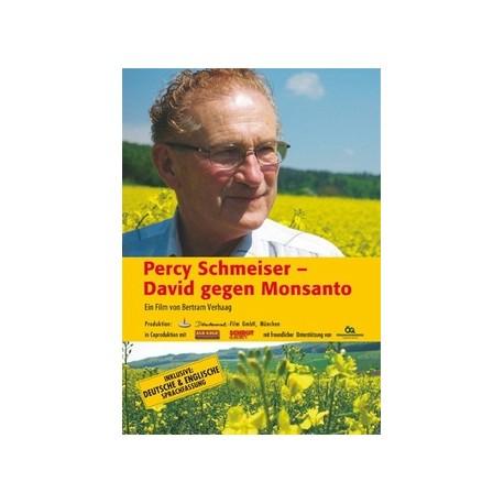 Percy Schmeiser - David gegen Monsanto (DVD)