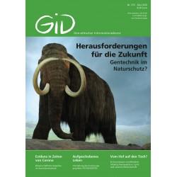Gen-ethischer Informationsdienst 253